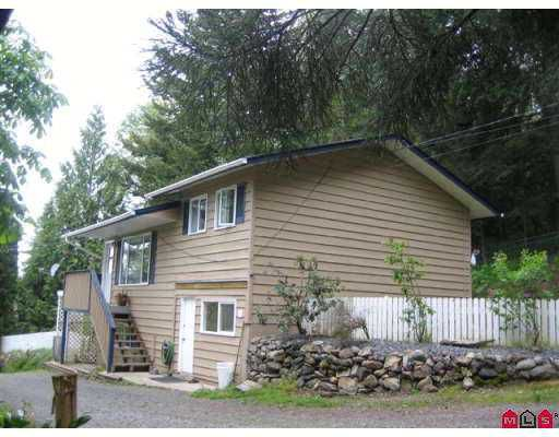"Main Photo: 50245 ELK VIEW Road in Sardis: Ryder Lake House for sale in ""0"" : MLS®# H2702263"