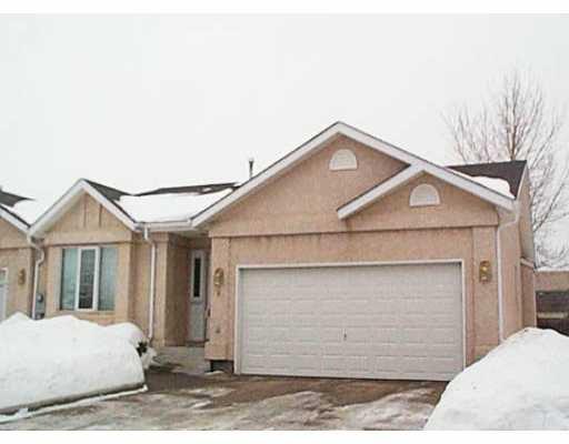 Main Photo: 6 77 VICTOR LEWIS Drive in WINNIPEG: River Heights / Tuxedo / Linden Woods Condominium for sale (South Winnipeg)  : MLS®# 2401655