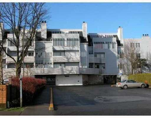 """Main Photo: 120 7751 MINORU Boulevard in Richmond: Brighouse South Condo for sale in """"CANTERBURY COURT"""" : MLS®# V703256"""