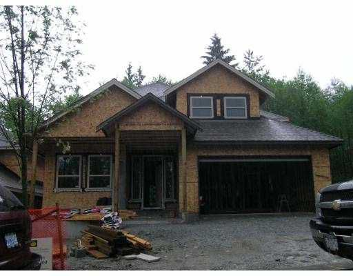 """Main Photo: 23137 PARKSIDE Crescent in Maple_Ridge: Silver Valley House for sale in """"ANDERSON CREEK ESTATES"""" (Maple Ridge)  : MLS®# V709637"""