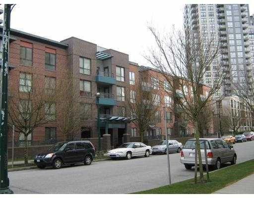 Main Photo: # 305 3583 CROWLEY DR in Vancouver: Condo for sale : MLS®# V775983
