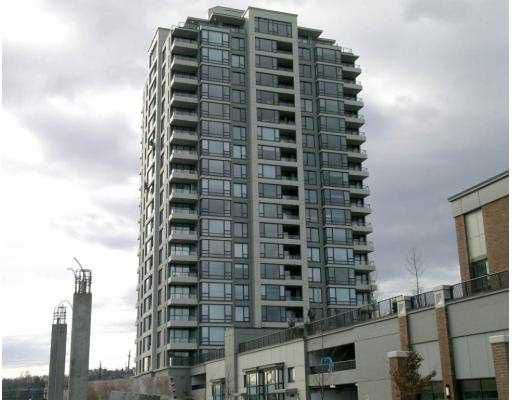 """Main Photo: 506 4178 DAWSON ST in Burnaby: Central BN Condo for sale in """"TANDEM LIVING"""" (Burnaby North)  : MLS®# V581721"""