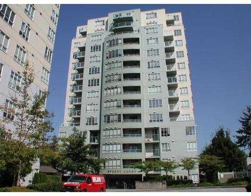 Main Photo: 811 3489 ASCOT Place in Vancouver: Collingwood VE Condo for sale (Vancouver East)  : MLS®# V667825