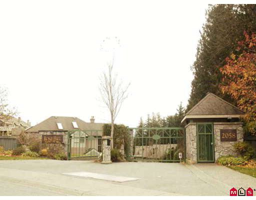 "Main Photo: 19 2058 WINFIELD Drive in Abbotsford: Abbotsford East Townhouse for sale in ""Rosehill"" : MLS®# F2728131"