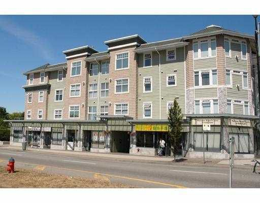 """Main Photo: 313 1011 W KING EDWARD Avenue in Vancouver: Shaughnessy Condo for sale in """"LORD SHAUGHNESSY"""" (Vancouver West)  : MLS®# V687281"""