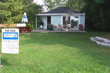 Main Photo: 1317 Canal Rd in BRECHIN: House (Bungalow) for sale (X22: ARGYLE)  : MLS®# X954780