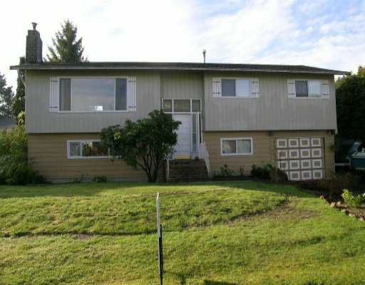 Main Photo: 22870 123RD Ave in Maple Ridge: East Central House for sale : MLS®# V633436