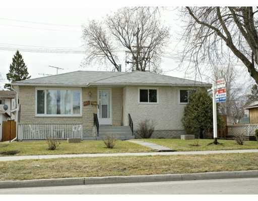 Main Photo: 1026 SOUTHWOOD Avenue in WINNIPEG: Fort Garry / Whyte Ridge / St Norbert Single Family Detached for sale (South Winnipeg)  : MLS®# 2706294
