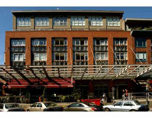 "Main Photo: 309 1072 HAMILTON Street in Vancouver: Downtown VW Condo for sale in ""THE CRANDALL"" (Vancouver West)  : MLS®# V653990"