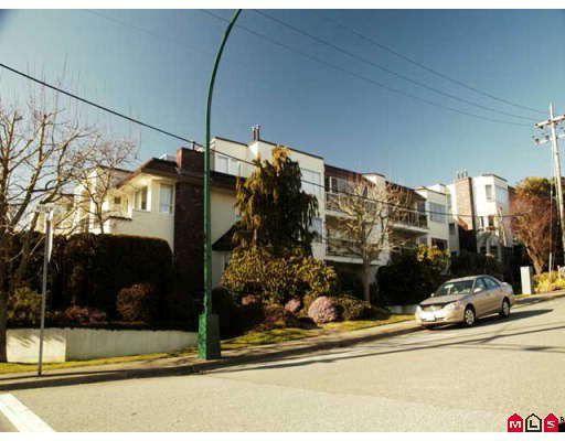"Main Photo: 203 1225 MERKLIN Street in White_Rock: White Rock Condo for sale in ""ENGLESEA MANOR II"" (South Surrey White Rock)  : MLS®# F2803759"