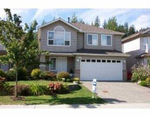 "Main Photo: 23857 133RD AV in Maple Ridge: Silver Valley House for sale in ""ROCK RIDGE ESTATES"" : MLS®# V553587"