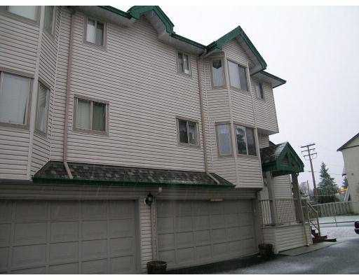 "Main Photo: 2420 PITT RIVER Road in Port Coquitlam: Mary Hill Townhouse for sale in ""PARK SIDE ESTATES"" : MLS®# V632355"