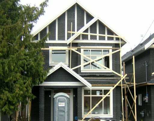 "Main Photo: 9599 NO 1 Road in Richmond: Seafair House for sale in ""SEAFAIR"" : MLS®# V632972"