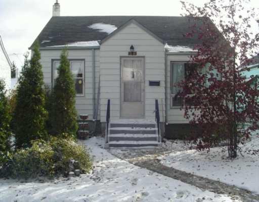 Main Photo: 873 GOULDING Street in Winnipeg: West End / Wolseley Single Family Detached for sale (West Winnipeg)  : MLS®# 2617948