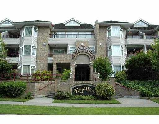 """Main Photo: 105 1999 SUFFOLK Avenue in Port_Coquitlam: Glenwood PQ Condo for sale in """"KEY WEST"""" (Port Coquitlam)  : MLS®# V662704"""