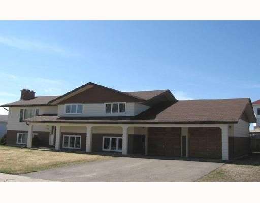 """Main Photo: 5512 MAXHAMISH Avenue in Fort_Nelson: Fort Nelson -Town House for sale in """"MOUNTAINVIEW"""" (Fort Nelson (Zone 64))  : MLS®# N179343"""