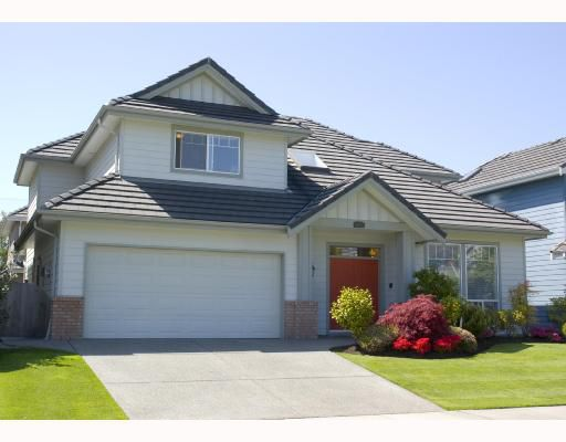Main Photo: 6831 HAMBER Street in Richmond: Terra Nova House for sale : MLS®# V708893