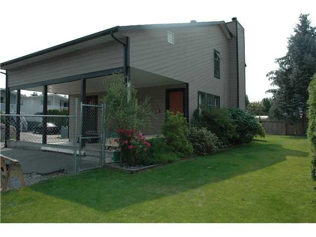 Main Photo: 1904 TYLER AV in Port Coquitlam: Lower Mary Hill House for sale : MLS®# V845186