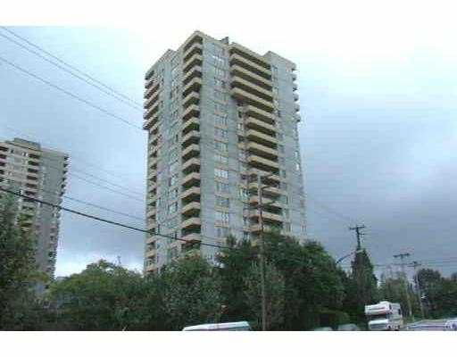 """Main Photo: 305 5652 PATTERSON Avenue in Burnaby: Central Park BS Condo for sale in """"CENTRAL PARK PLACE"""" (Burnaby South)  : MLS®# V657205"""