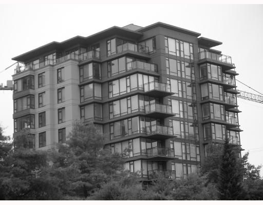 """Main Photo: 801 1650 W 7TH Avenue in Vancouver: Fairview VW Condo for sale in """"THE VIRTU"""" (Vancouver West)  : MLS®# V672355"""