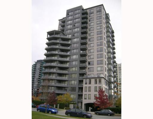 "Main Photo: 1401 3520 CROWLEY Drive in Vancouver: Collingwood VE Condo for sale in ""MILLENIO"" (Vancouver East)  : MLS®# V675933"