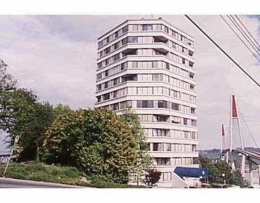 Main Photo: # 103 31 ELLIOT ST in New Westminster: Condo for sale : MLS®# V742876