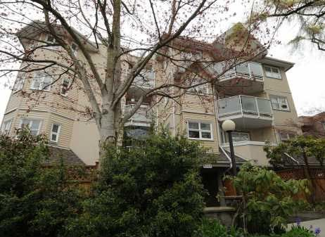 Main Photo: 406-1515 East 6th Avenue in vancouver: Grandview VE Condo for sale (Vancouver East)  : MLS®# V760676