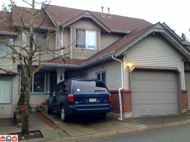 """Main Photo: # 405 13900 HYLAND RD in Surrey: East Newton Condo for sale in """"Hyland Grove"""" : MLS®# F1115273"""