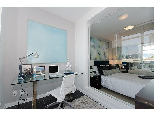 "Main Photo: # 202 2550 SPRUCE ST in Vancouver: Fairview VW Condo for sale in ""SPRUCE"" (Vancouver West)  : MLS®# V910043"