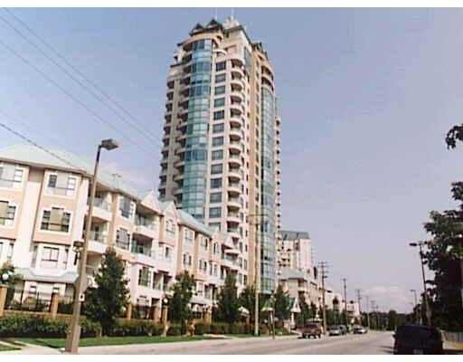 """Main Photo: 1403 3071 GLEN Drive in Coquitlam: North Coquitlam Condo for sale in """"PARC LAURENT"""" : MLS®# V670035"""
