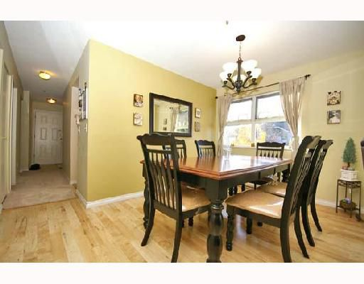 """Main Photo: 302 3008 WILLOW Street in Vancouver: Fairview VW Condo for sale in """"WILLOW PLACE"""" (Vancouver West)  : MLS®# V676270"""