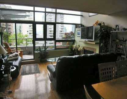 "Main Photo: PH3 1688 ROBSON ST in Vancouver: West End VW Condo for sale in ""PACIFIC ROBSON PALAIS"" (Vancouver West)  : MLS®# V594205"