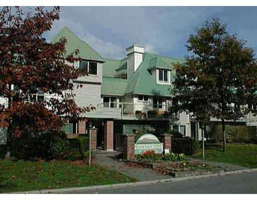 "Main Photo: 303 22275 123RD AV in Maple Ridge: West Central Condo for sale in ""MOUNTAIN VIEW TERRACE"" : MLS®# V534169"