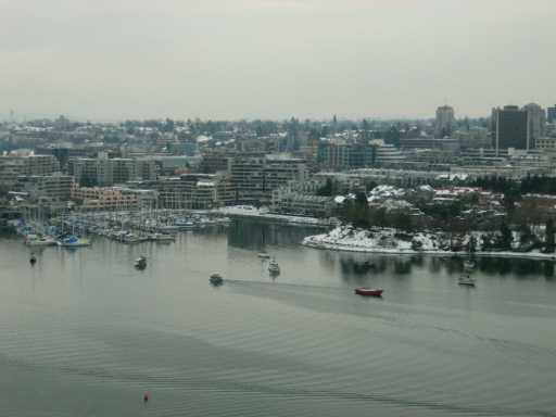 """Main Photo: 1483 HOMER Street in Vancouver: False Creek North Condo for sale in """"WATERFORD"""" (Vancouver West)  : MLS®# V621120"""