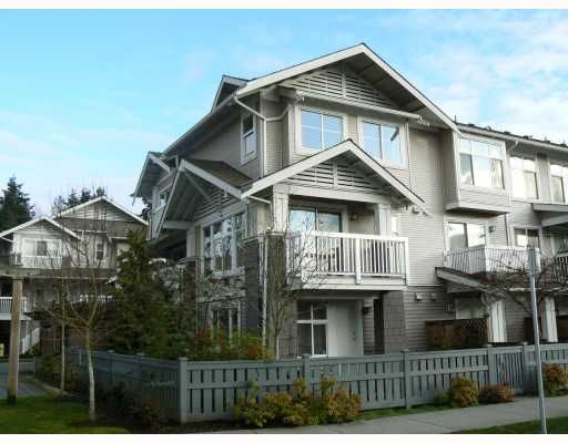 "Main Photo: 14 7533 HEATHER Street in RICHMOND: Townhouse for sale in ""HEATHER GREENE"" (Richmond)  : MLS®# V808019"