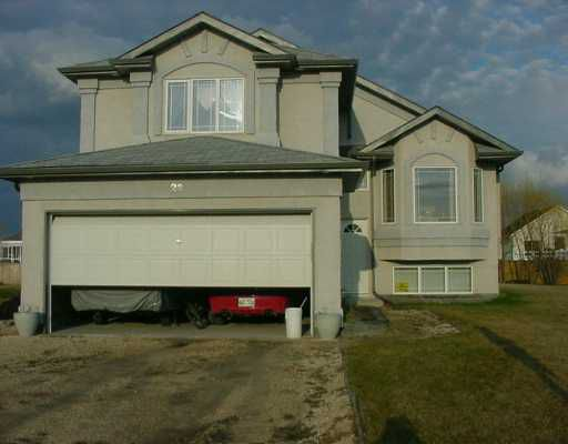 Main Photo: 23 RIVERWOOD Drive in La Salle: Brunkild / La Salle / Oak Bluff / Sanford / Starbuck / Fannystelle Single Family Detached for sale (Winnipeg area)  : MLS®# 2604903
