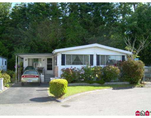 "Main Photo: 117 1840 160TH Street in White_Rock: King George Corridor Manufactured Home for sale in ""Breakaway Bays"" (South Surrey White Rock)  : MLS®# F2716815"