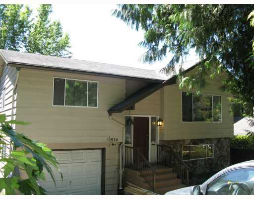 Main Photo: 914 VICTORIA Drive in Port_Coquitlam: Oxford Heights House for sale (Port Coquitlam)  : MLS®# V657306