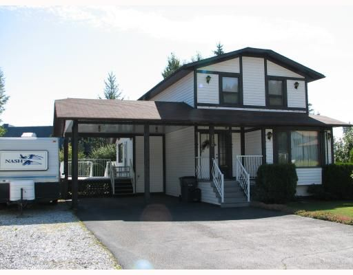 """Main Photo: 3020 CHRISTOPHER in Prince_George: Pinecone House for sale in """"PINECONE"""" (PG City West (Zone 71))  : MLS®# N175437"""