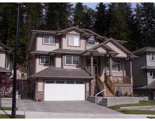 "Main Photo: 13256 239B Street in Maple_Ridge: Silver Valley House for sale in ""ROCK RIDGE"" (Maple Ridge)  : MLS®# V671495"