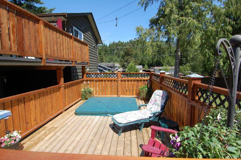 Photo 30: Photos: 320 DEER ROAD in LAKE COWICHAN: House for sale : MLS®# 277372