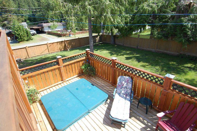 Photo 32: Photos: 320 DEER ROAD in LAKE COWICHAN: House for sale : MLS®# 277372