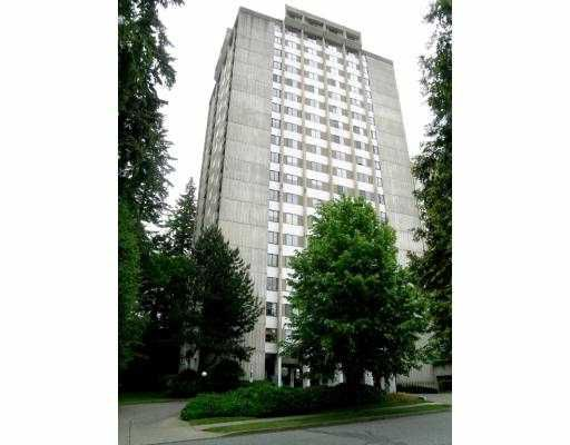 """Main Photo: 905 9541 ERICKSON Drive in Burnaby: Sullivan Heights Condo for sale in """"ERICKSON TOWER"""" (Burnaby North)  : MLS®# V660638"""