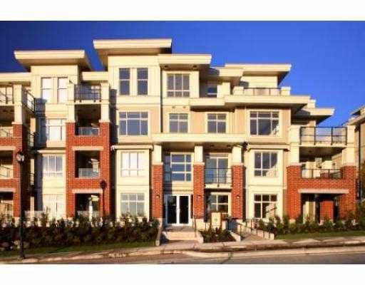 Main Photo: 101 270 Francis Way in New Westminster: Fraserview NW Condo for sale : MLS®# V787845