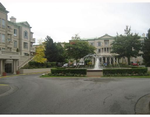 """Main Photo: 212 8560 GENERAL CURRIE Road in Richmond: Brighouse South Condo for sale in """"QUEENSGATE"""" : MLS®# V673010"""