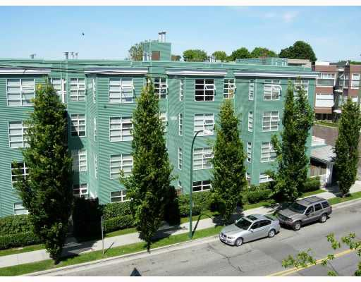"""Main Photo: 201 8989 HUDSON Street in Vancouver: Marpole Condo for sale in """"NAUTICA"""" (Vancouver West)  : MLS®# V675496"""