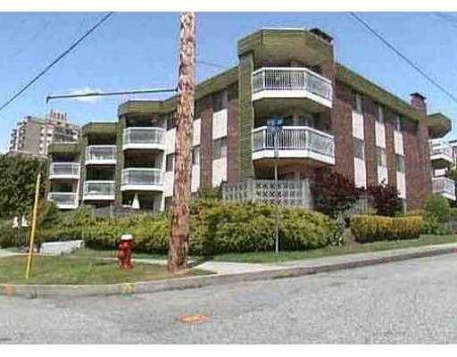 Main Photo: 307 327 9TH ST in New Westminster: Uptown NW Condo for sale : MLS®# V547286