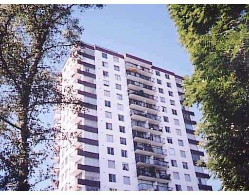 """Main Photo: 2007 1251 CARDERO Street in Vancouver: West End VW Condo for sale in """"SURFEREST"""" (Vancouver West)  : MLS®# V689629"""