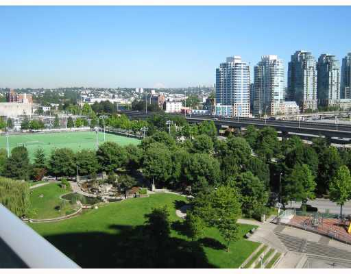 """Main Photo: 1102 58 KEEFER Place in Vancouver: Downtown VW Condo for sale in """"FIRENZE"""" (Vancouver West)  : MLS®# V659127"""