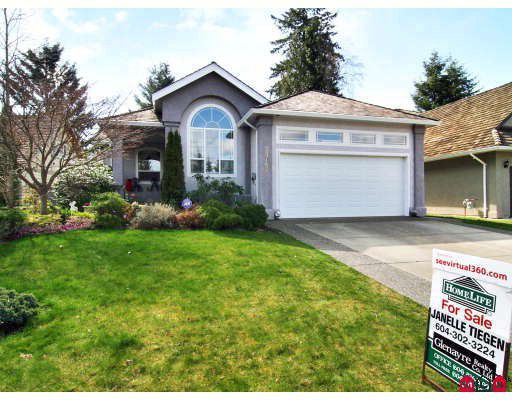 Main Photo: 33156 HAWTHORNE Avenue in Mission: Mission BC House for sale : MLS®# F2804345